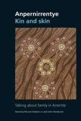 cover of Anpernirrentye Kin & Skin